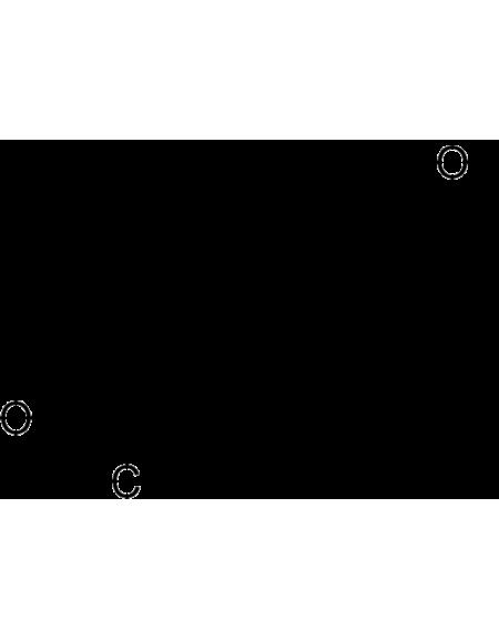 Chlorodehydromethyltestosterone (Clostebol, Turinabol) 10g