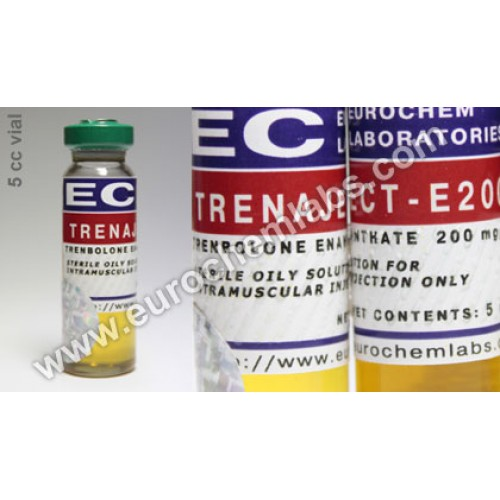 oral trenbolone dose